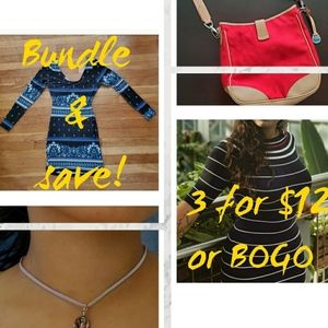 🌠MOVING SALE🌠 bundle and save!